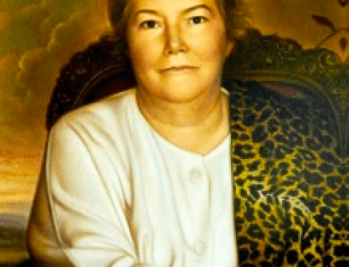 Inaugural Colleen McCullough Writer's Residency close to home.