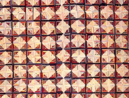 History of patchwork in Australia