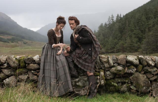 A Scottish massacre
