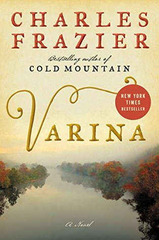 My two book picks for July. Warlight & Varina