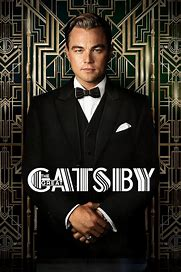 The Great Gatsby – Decadence & obsession in the Jazz Age.