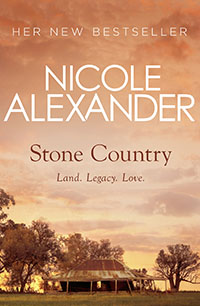 Book Club Reading Group Questions – Stone Country