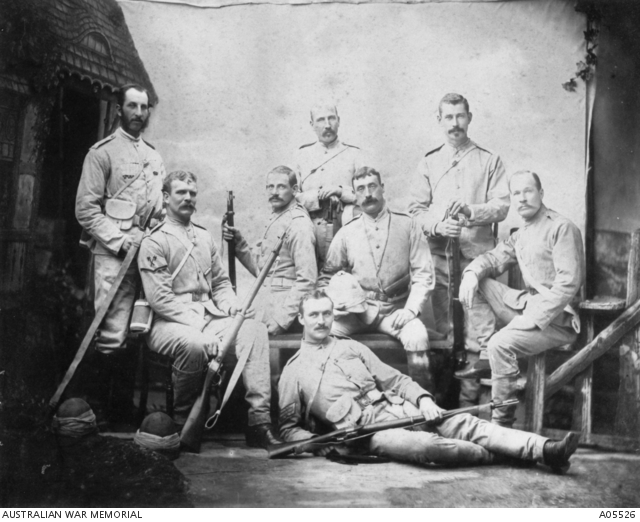 Khartoum, the death of a famed General & Australia's call to arms